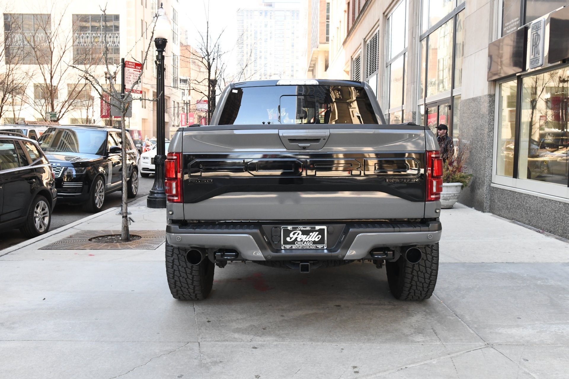 Used 2018 Ford F-150 Raptor | Chicago, IL