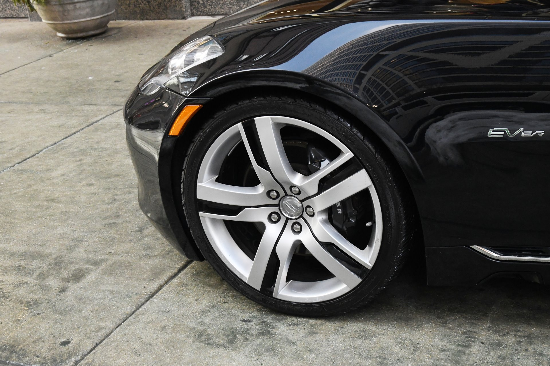 Used 2012 Fisker Karma EcoSport | Chicago, IL