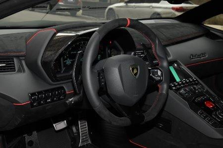 Used 2019 Lamborghini Aventador SVJ LP 770-4 SVJ | Chicago, IL