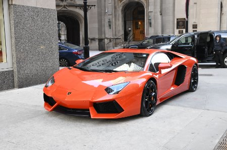Used 2013 Lamborghini Aventador LP 700-4 | Chicago, IL