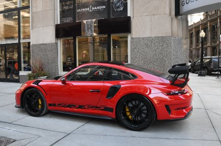 Used 2019 Porsche 911 GT3 RS | Chicago, IL