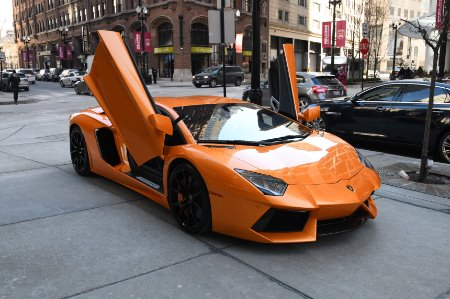Used 2014 Lamborghini Aventador LP 700-4 | Chicago, IL