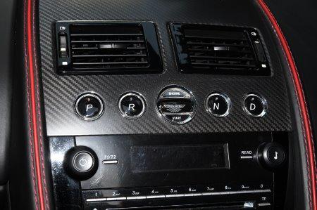 Used 2015 Aston Martin DB9 Carbon Edition Volante | Chicago, IL