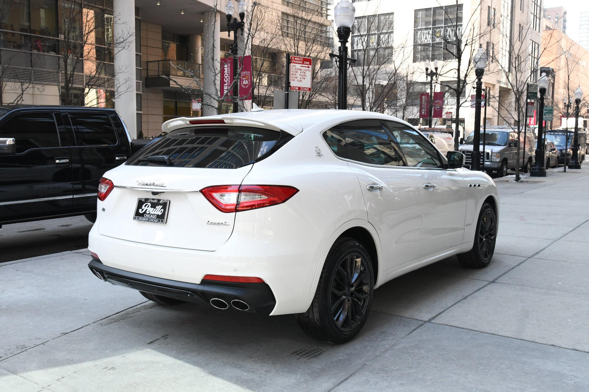 Used 2019 Maserati Levante Grand Sport | Chicago, IL