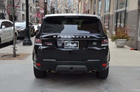Used 2016 Land Rover Range Rover Sport Autobiography | Chicago, IL