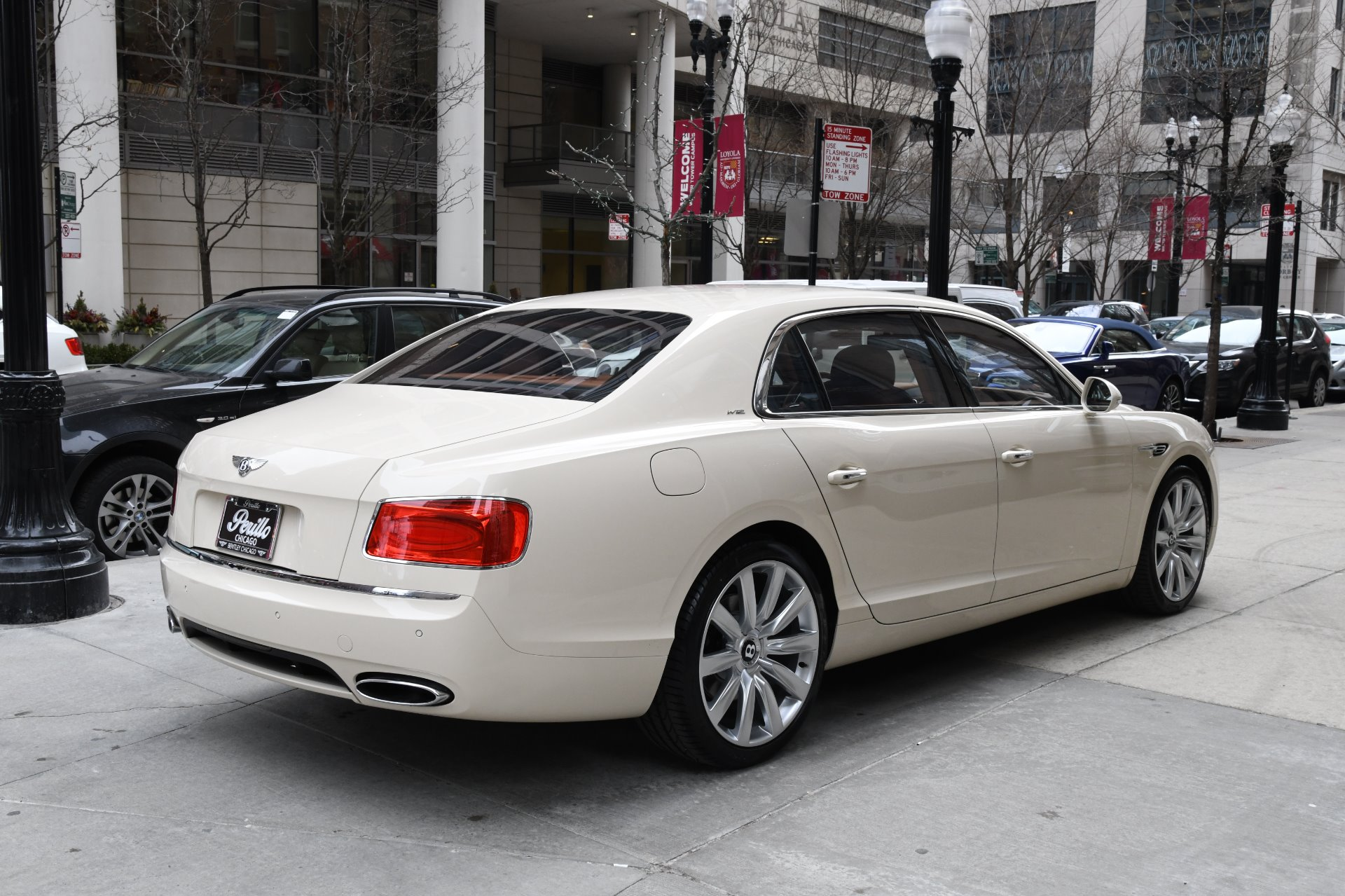 New 2018 Bentley Flying Spur W12 | Chicago, IL