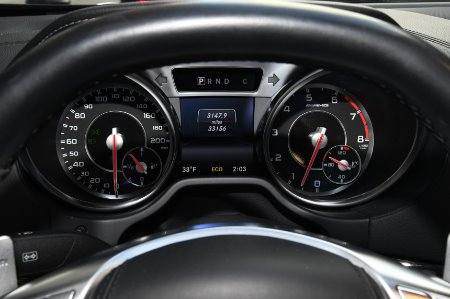 Used 2014 Mercedes-Benz SL-Class SL 63 AMG | Chicago, IL