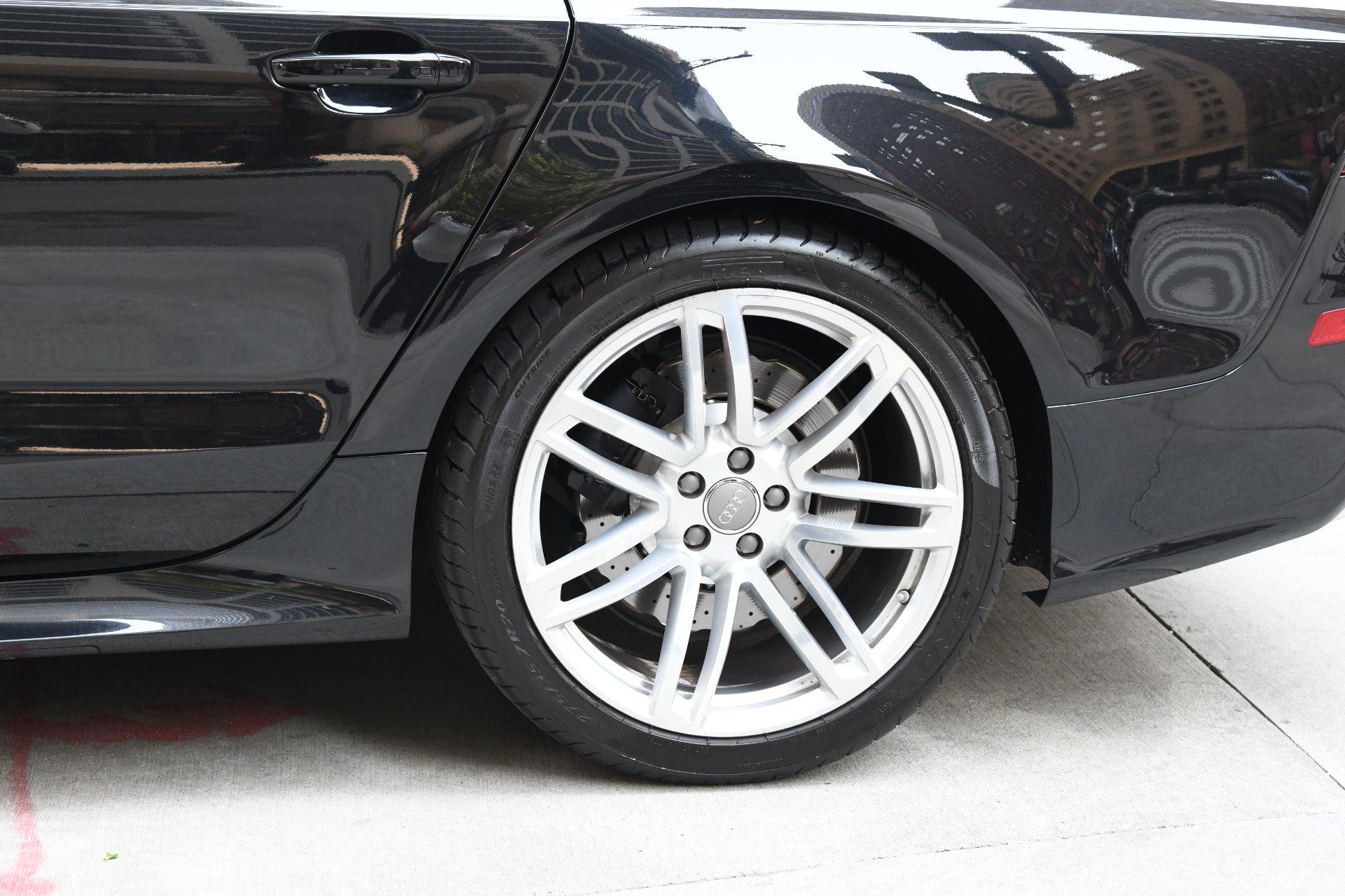 Used 2015 Audi RS 7 Prestige Quattro Original Msrp $118,075 | Chicago, IL