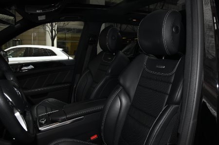 Used 2014 Mercedes-Benz M-Class ML 63 AMG   Chicago, IL