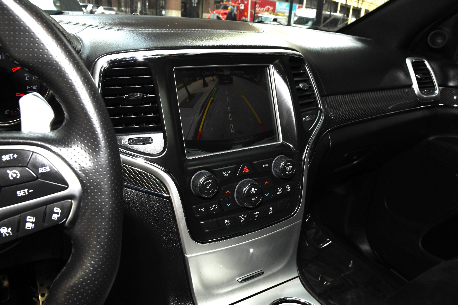 Used 2014 Jeep Grand Cherokee SRT | Chicago, IL