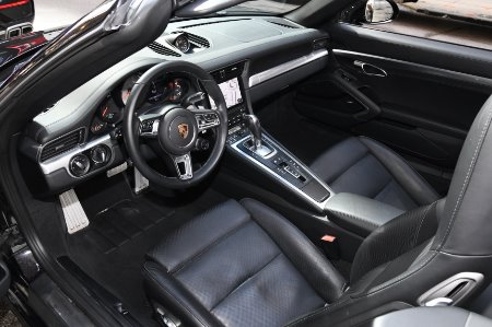 Used 2017 Porsche 911 Carrera 4S   Chicago, IL