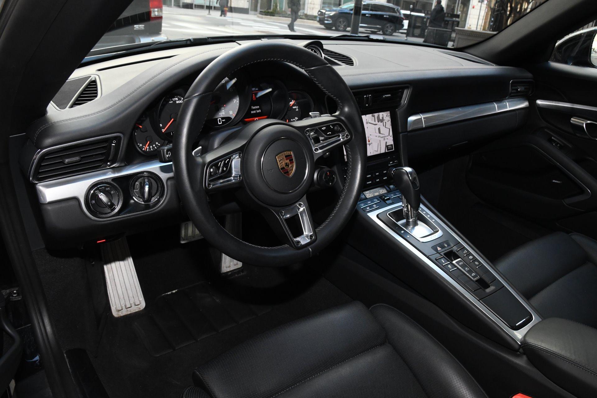 Used 2017 Porsche 911 Carrera 4S | Chicago, IL