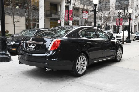 Used 2010 Lincoln MKS EcoBoost   Chicago, IL