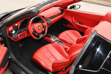 Used 2015 Ferrari 458 Spider  | Chicago, IL