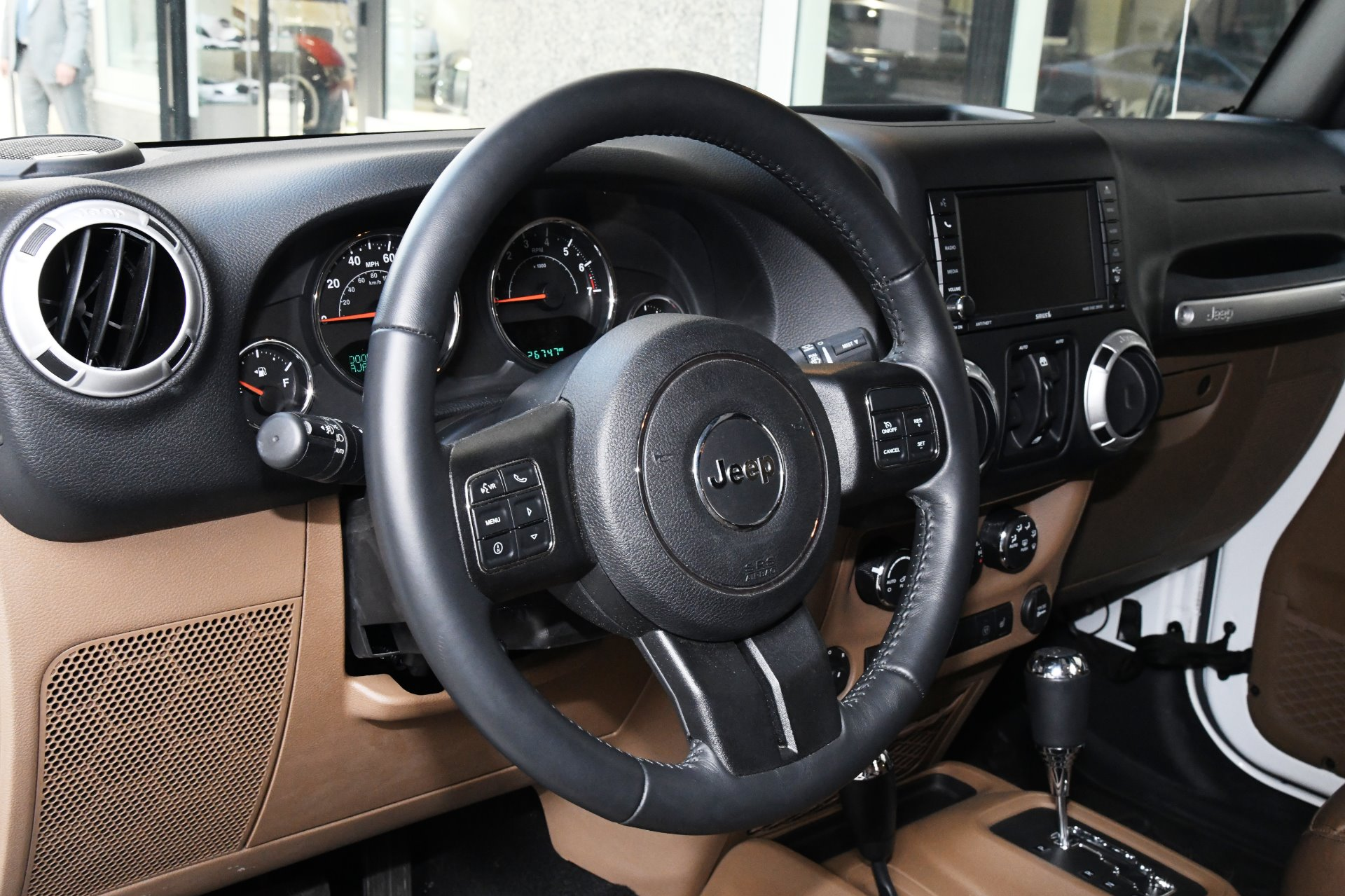 Used 2016 Jeep Wrangler Unlimited Sahara | Chicago, IL