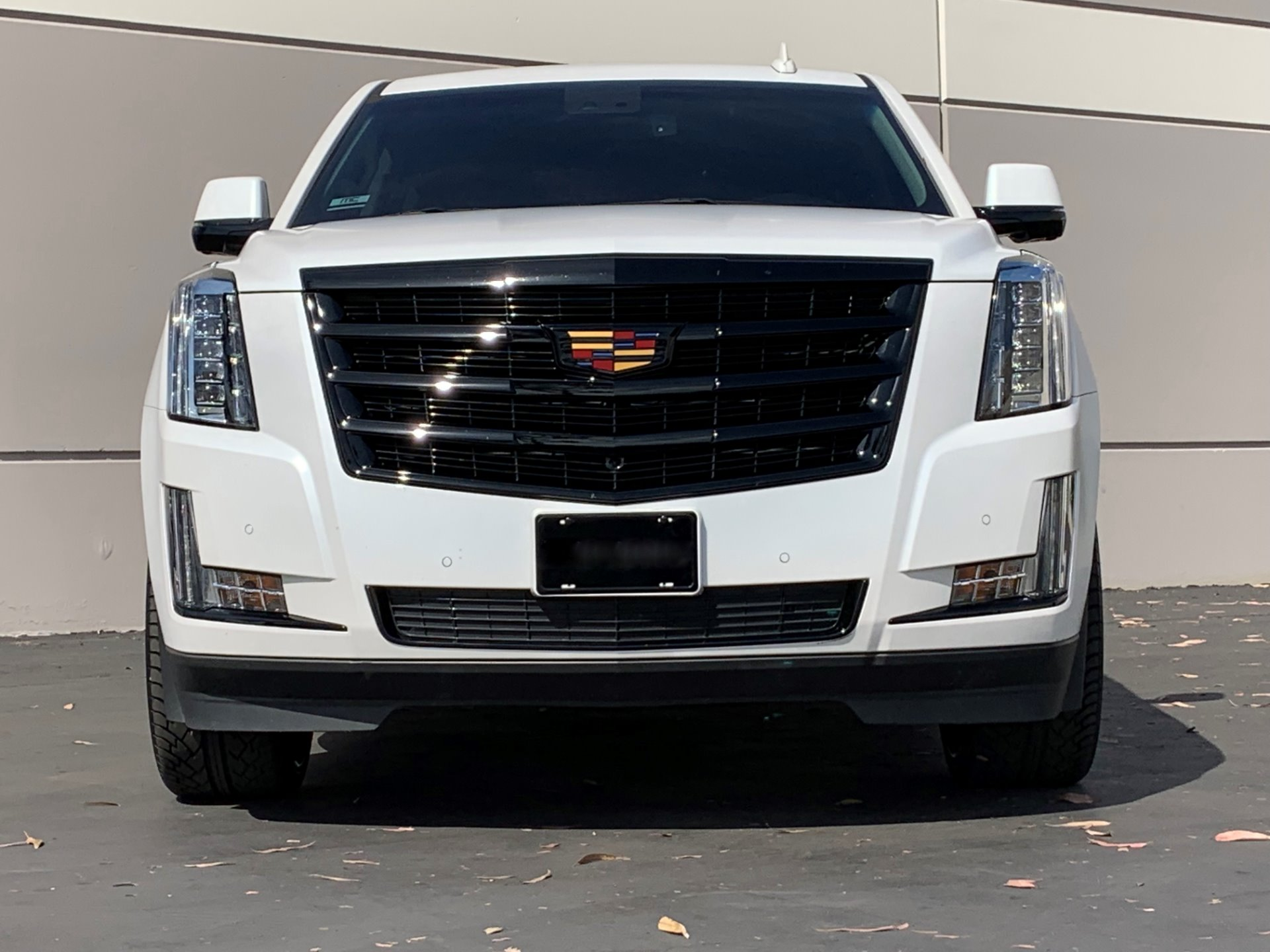 Used 2016 Cadillac Escalade Luxury Collection | Chicago, IL