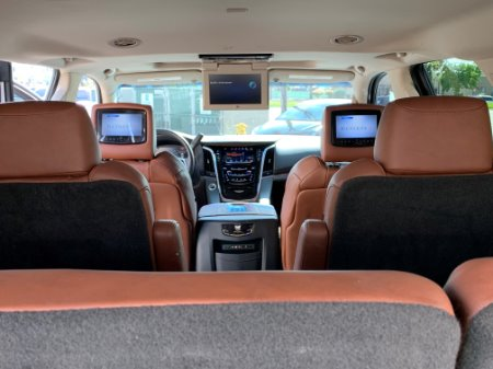 Used 2016 Cadillac Escalade Luxury Collection   Chicago, IL