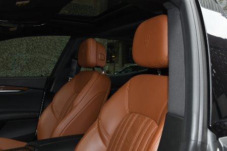 Used 2017 Maserati Ghibli SQ4 S Q4   Chicago, IL