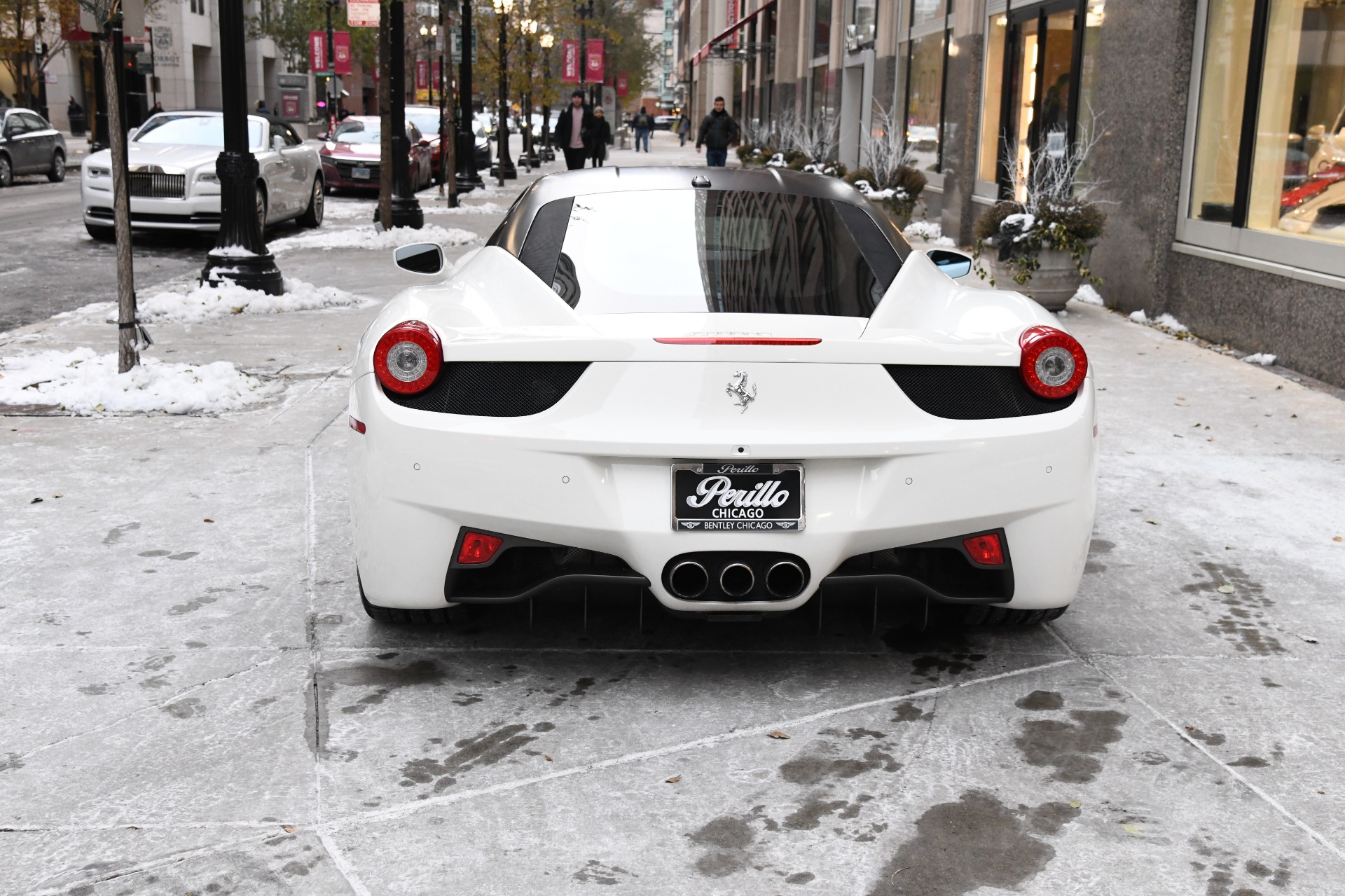 Used 2010 Ferrari 458 Italia  | Chicago, IL