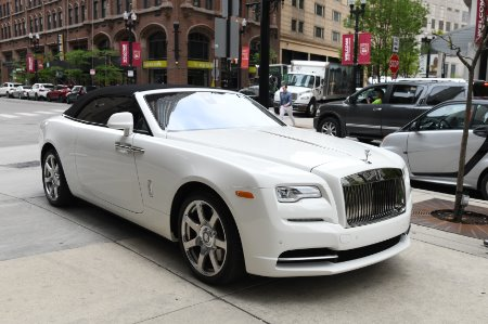 Used 2019 Rolls-Royce Dawn  | Chicago, IL