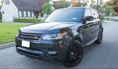 Used 2014 Land Rover Range Rover Sport Autobiography | Chicago, IL