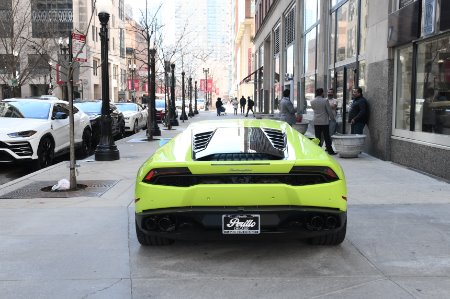 Used 2016 Lamborghini Huracan LP 610-4 | Chicago, IL