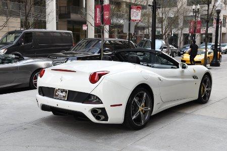Used 2014 Ferrari California  | Chicago, IL