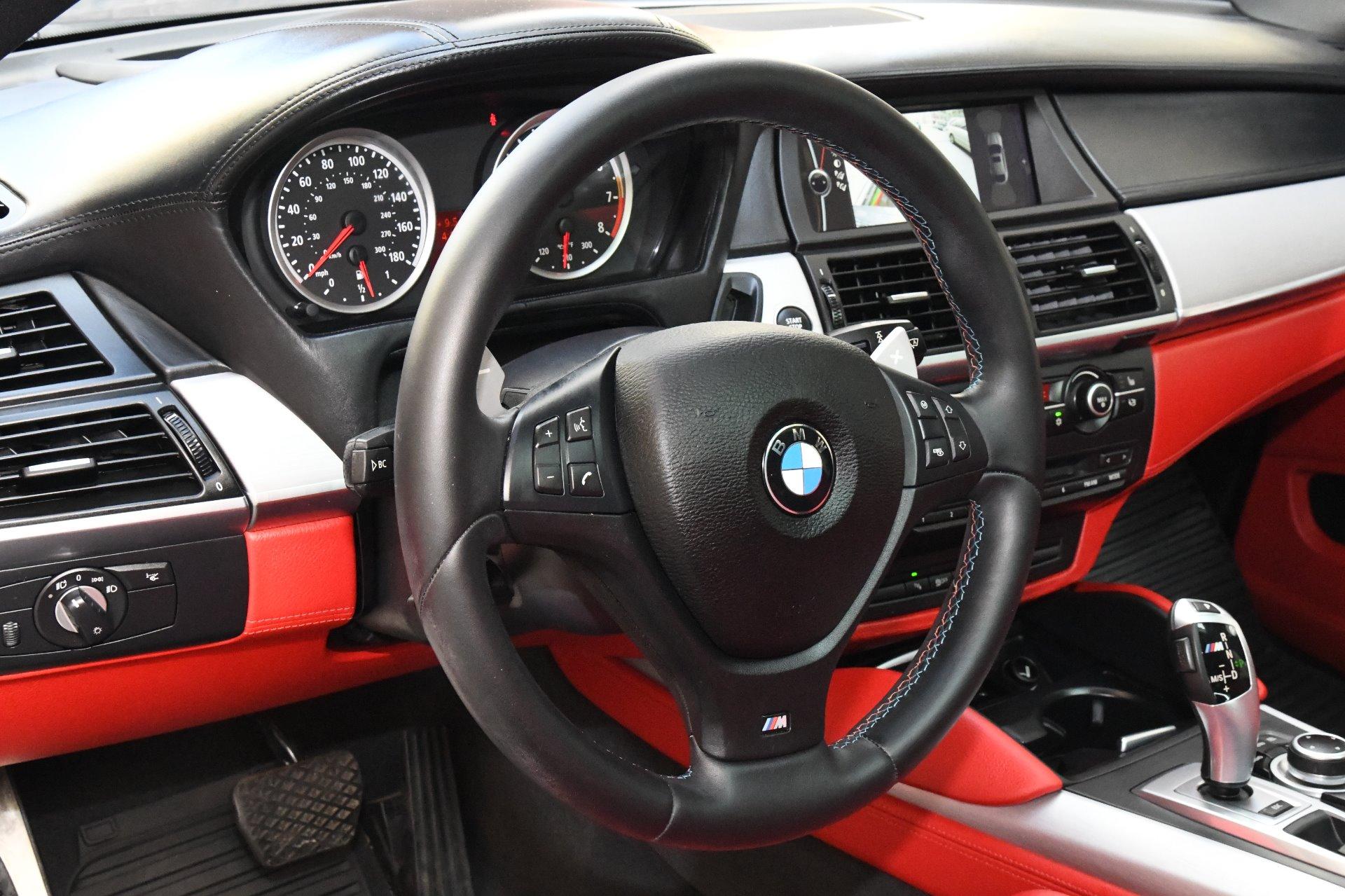 Used 2014 BMW X6 M  | Chicago, IL