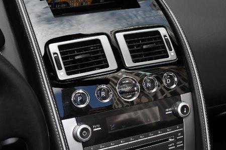 Used 2015 Aston Martin DB9 Volante   Chicago, IL