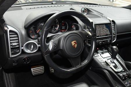 Used 2014 Porsche Cayenne Turbo S | Chicago, IL