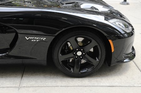 Used 2017 Dodge Viper GTC | Chicago, IL