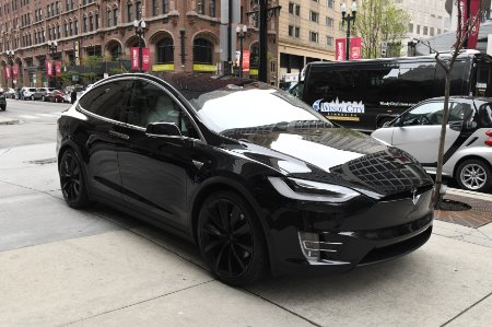 Used 2016 Tesla Model X 90D | Chicago, IL