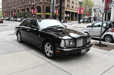 Used 2003 Bentley Arnage R | Chicago, IL