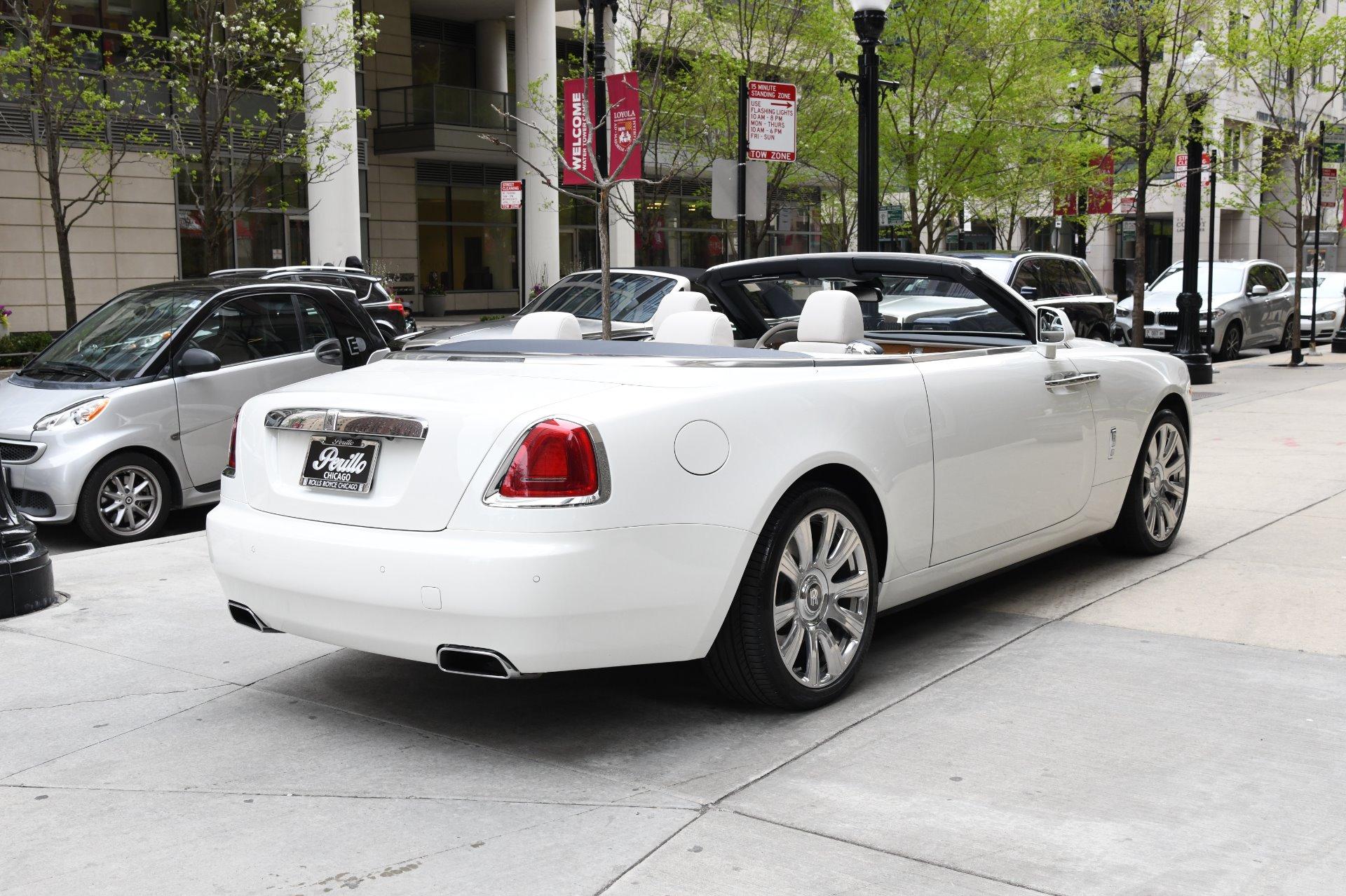 Used 2016 Rolls-Royce Dawn  | Chicago, IL