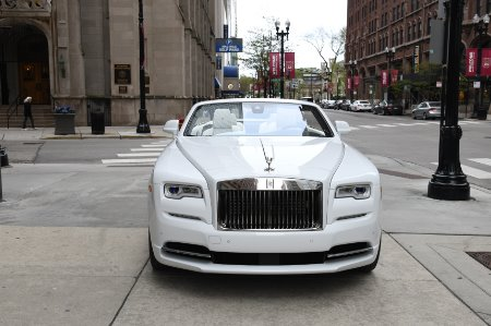 Used 2016 Rolls-Royce Dawn  | Chicago, IL