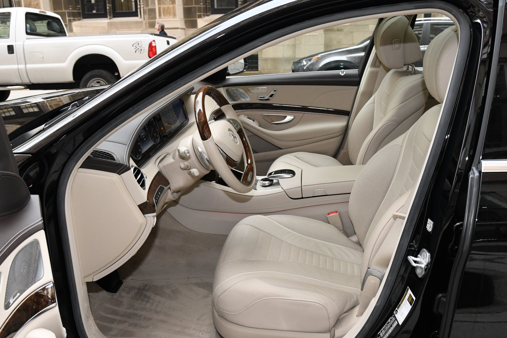 Used 2015 Mercedes-Benz S-Class S 550 | Chicago, IL