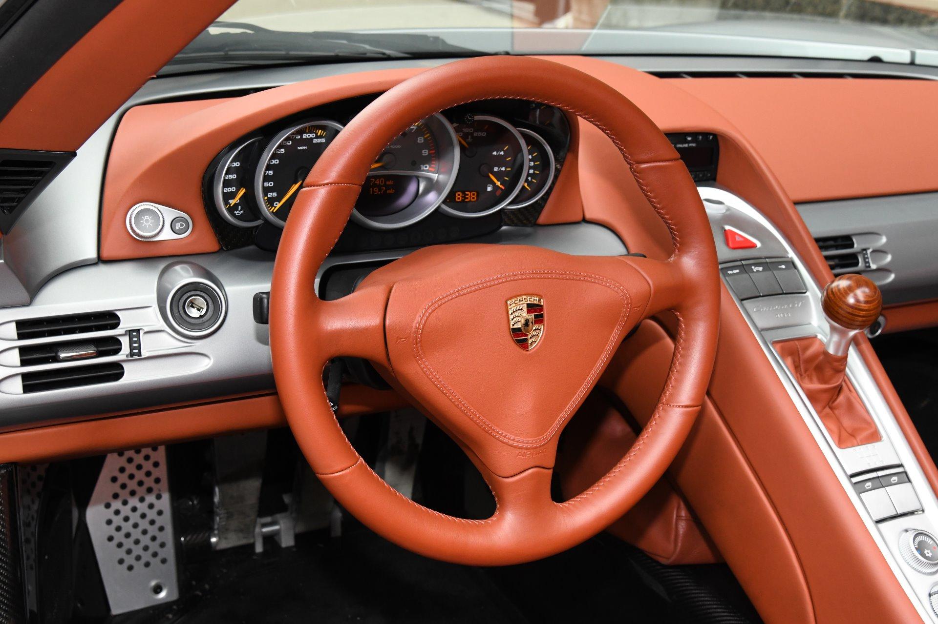 Used 2004 Porsche Carrera GT  | Chicago, IL