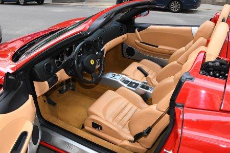 Used 2004 Ferrari 360 Spider  | Chicago, IL