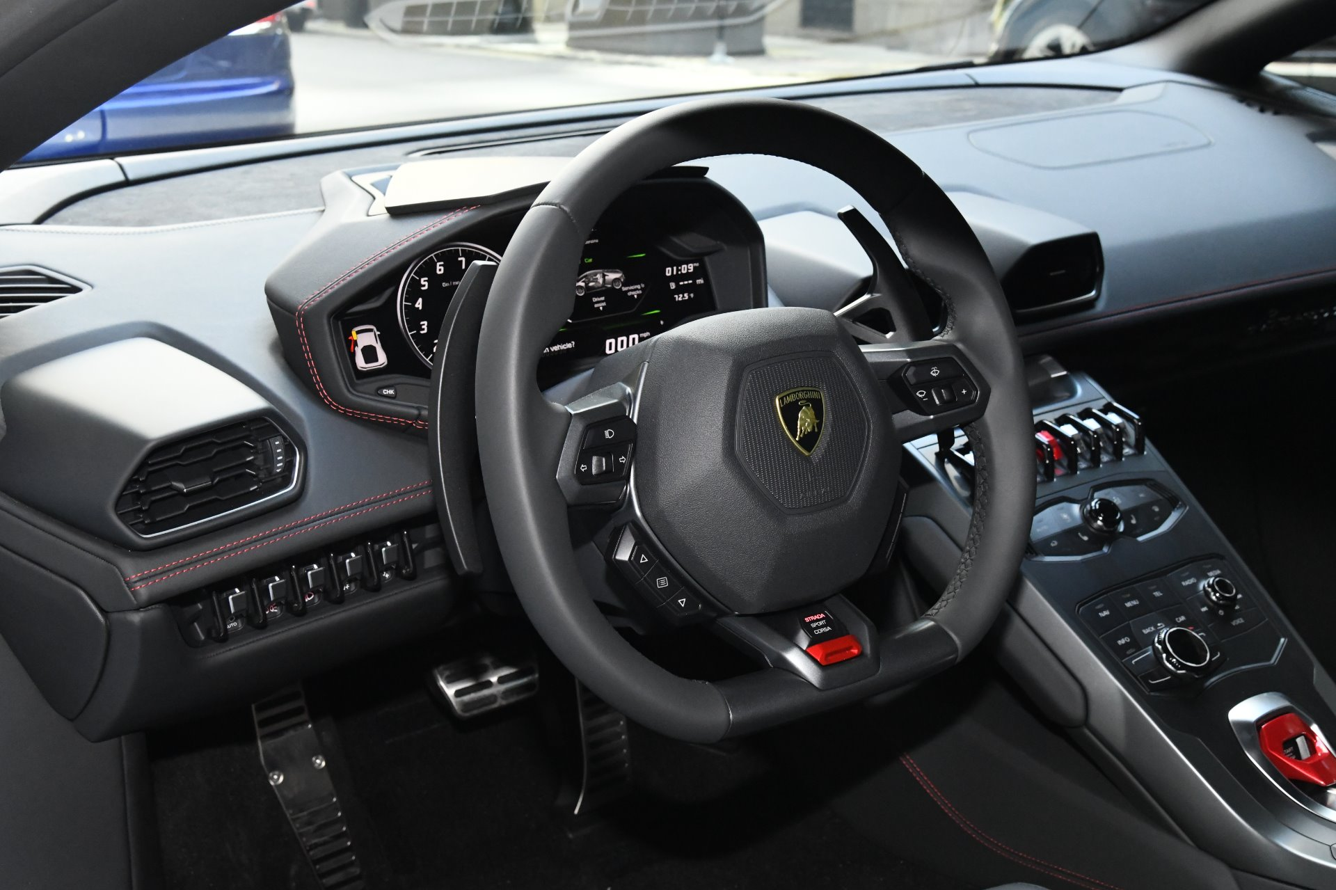 Used 2019 Lamborghini Huracan LP 580-2 | Chicago, IL