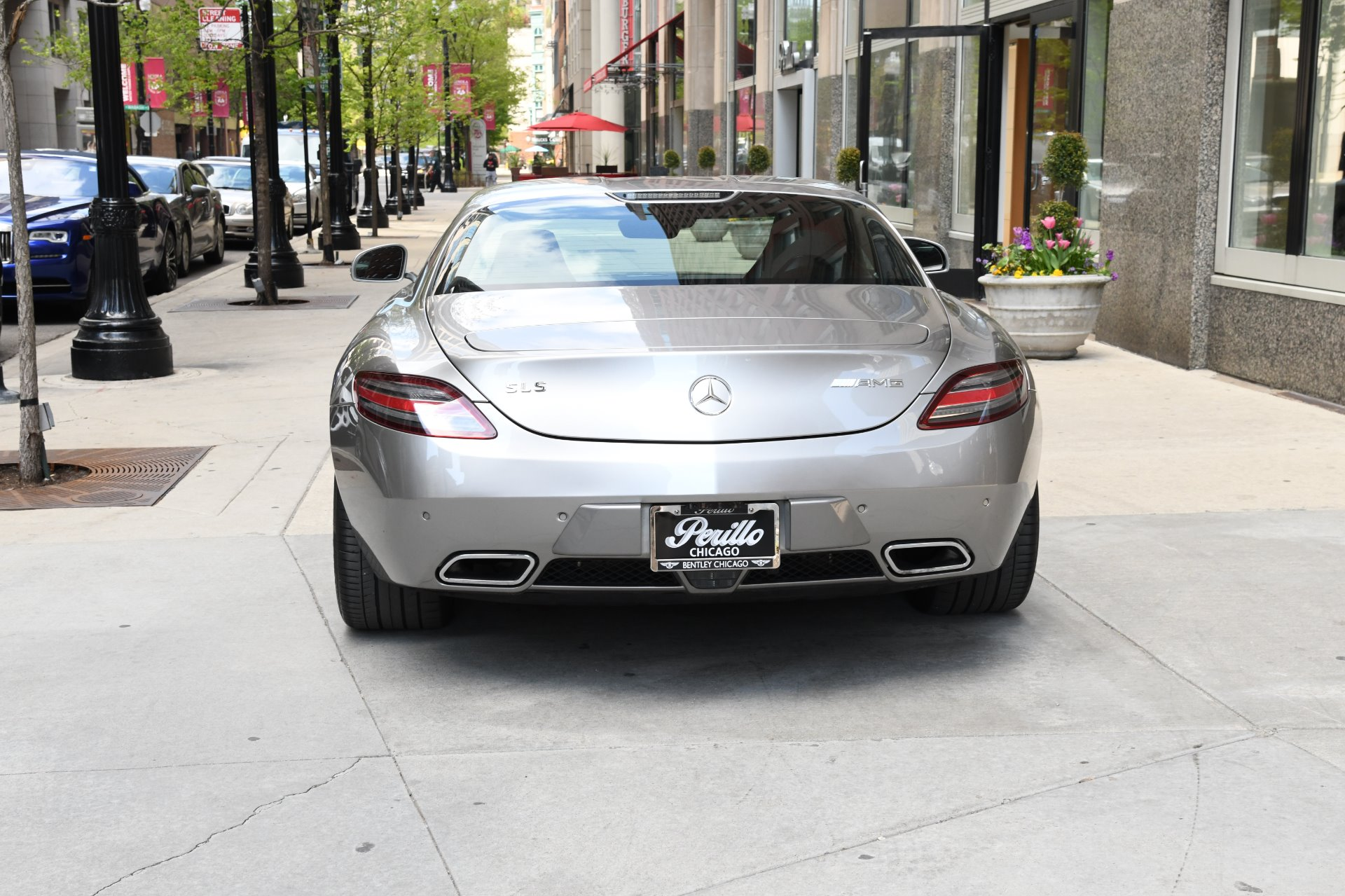 Used 2011 Mercedes-Benz SLS AMG  | Chicago, IL