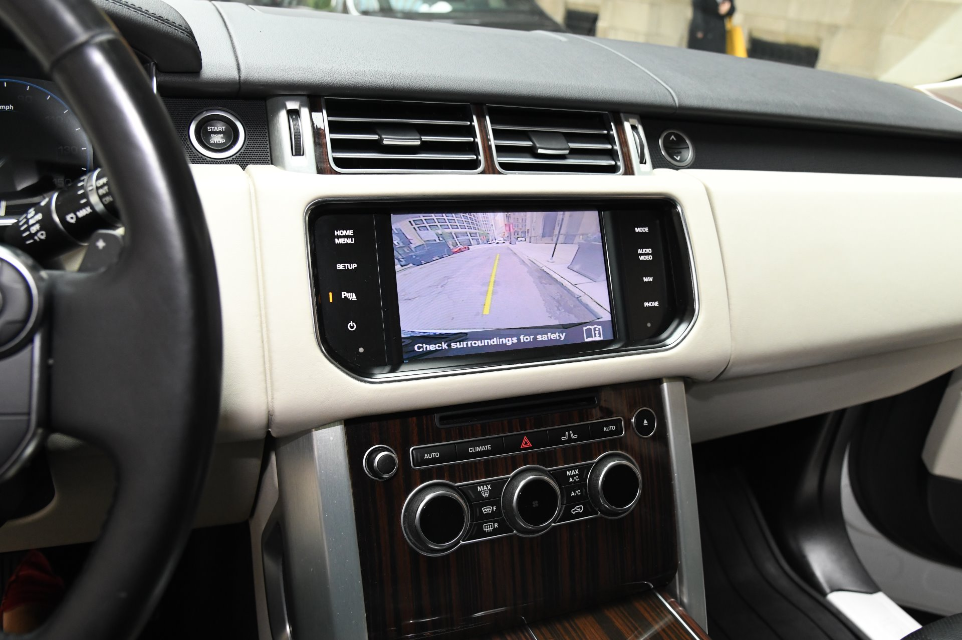 Used 2013 Land Rover Range Rover HSE   Chicago, IL