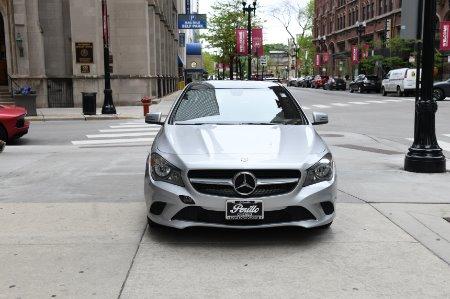 Used 2014 Mercedes-Benz CLA CLA 250 4MATIC | Chicago, IL