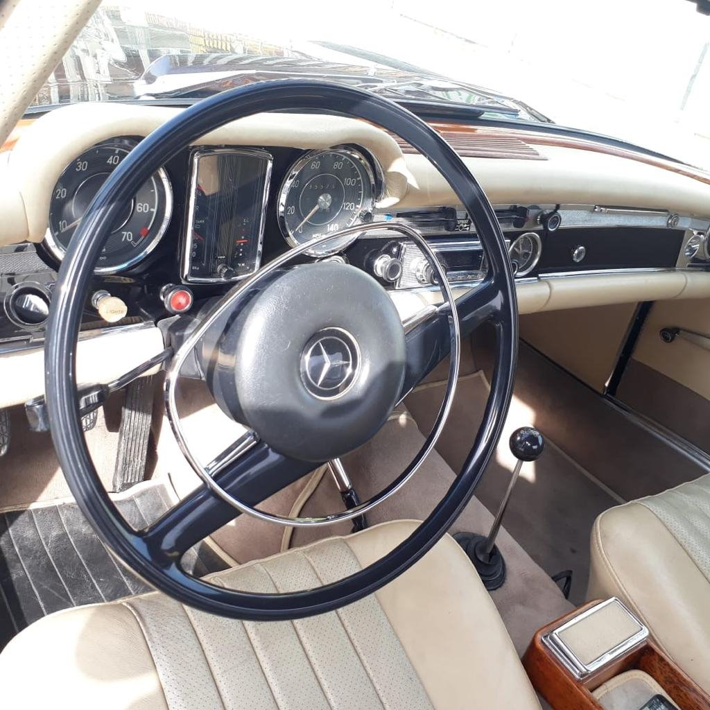 Used 1969 Mercedes-Benz 280SL  | Chicago, IL