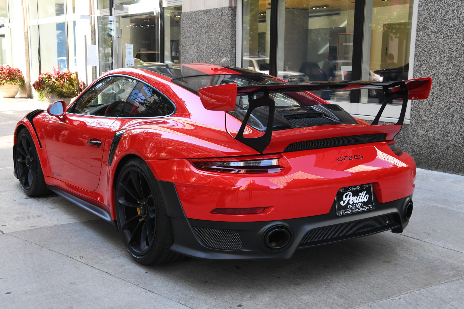 Used 2018 Porsche 911 GT2 RS | Chicago, IL