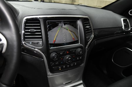 Used 2016 Jeep Grand Cherokee Overland | Chicago, IL