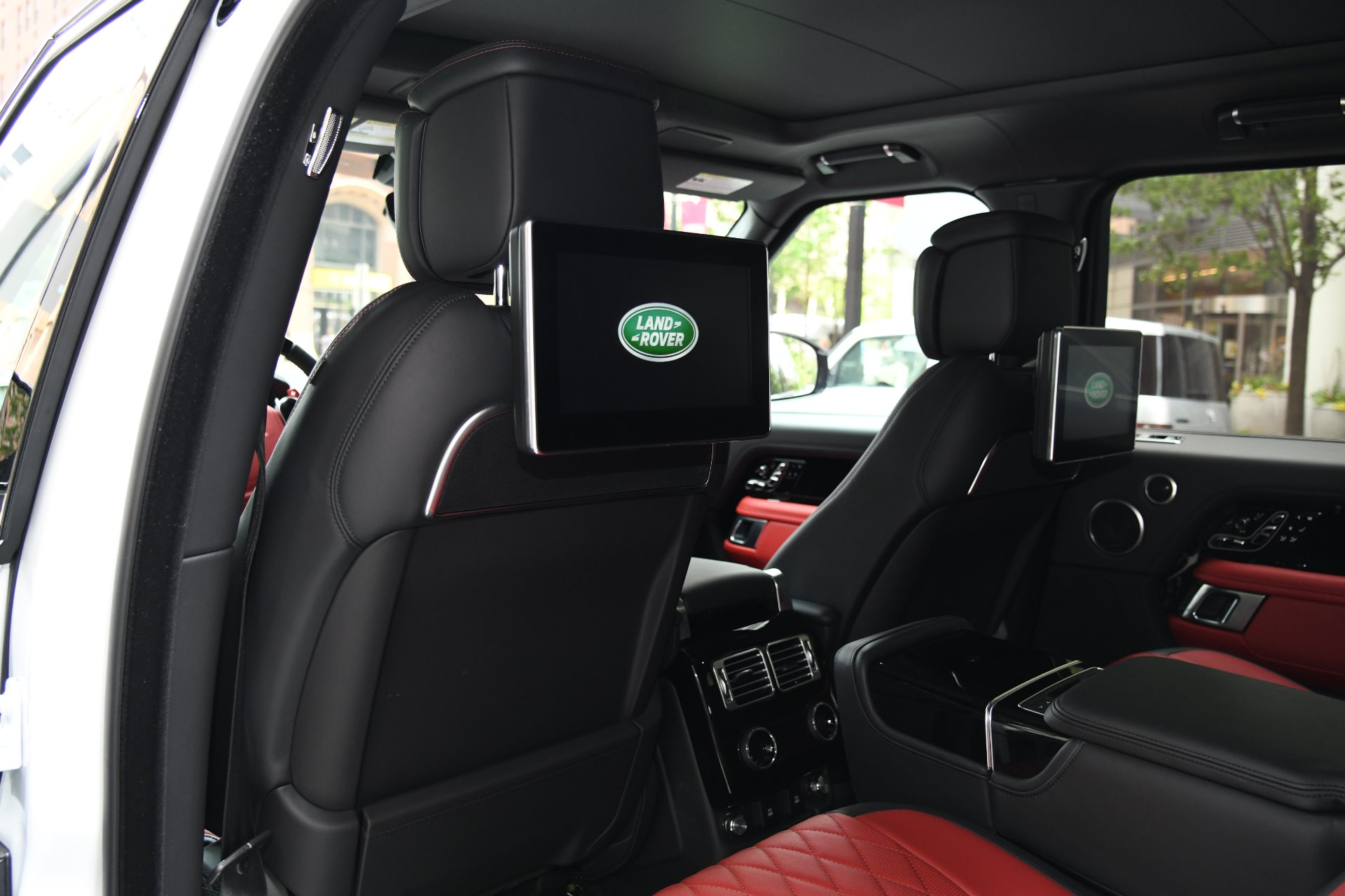 Used 2018 Land Rover Range Rover SVAutobiography Dynamic | Chicago, IL