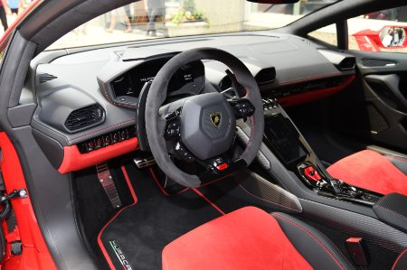 New 2020 Lamborghini Huracan EVO LP 640-4 EVO | Chicago, IL