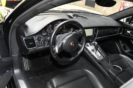 Used 2012 Porsche Panamera Turbo | Chicago, IL