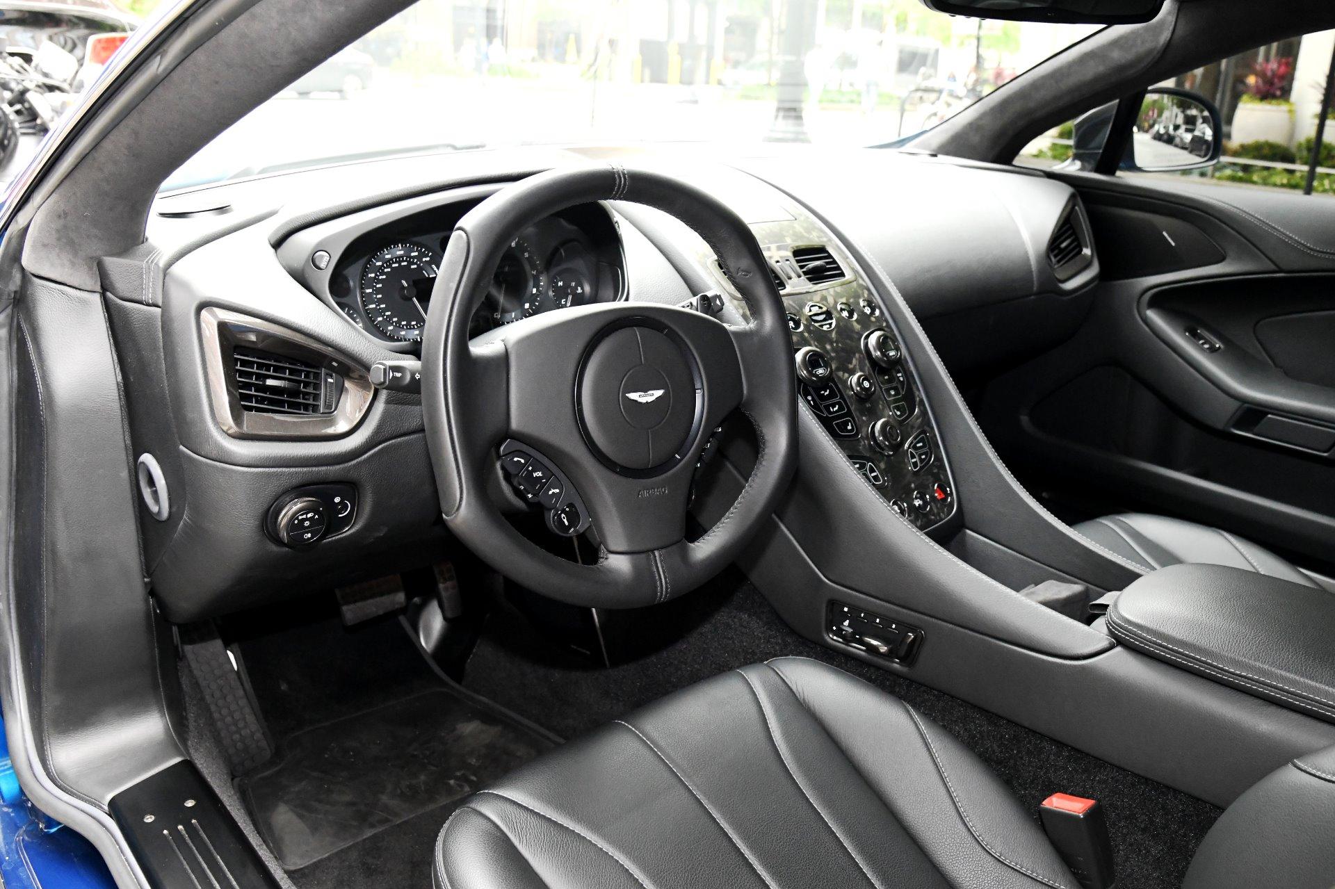 Used 2018 Aston Martin Vanquish S  | Chicago, IL