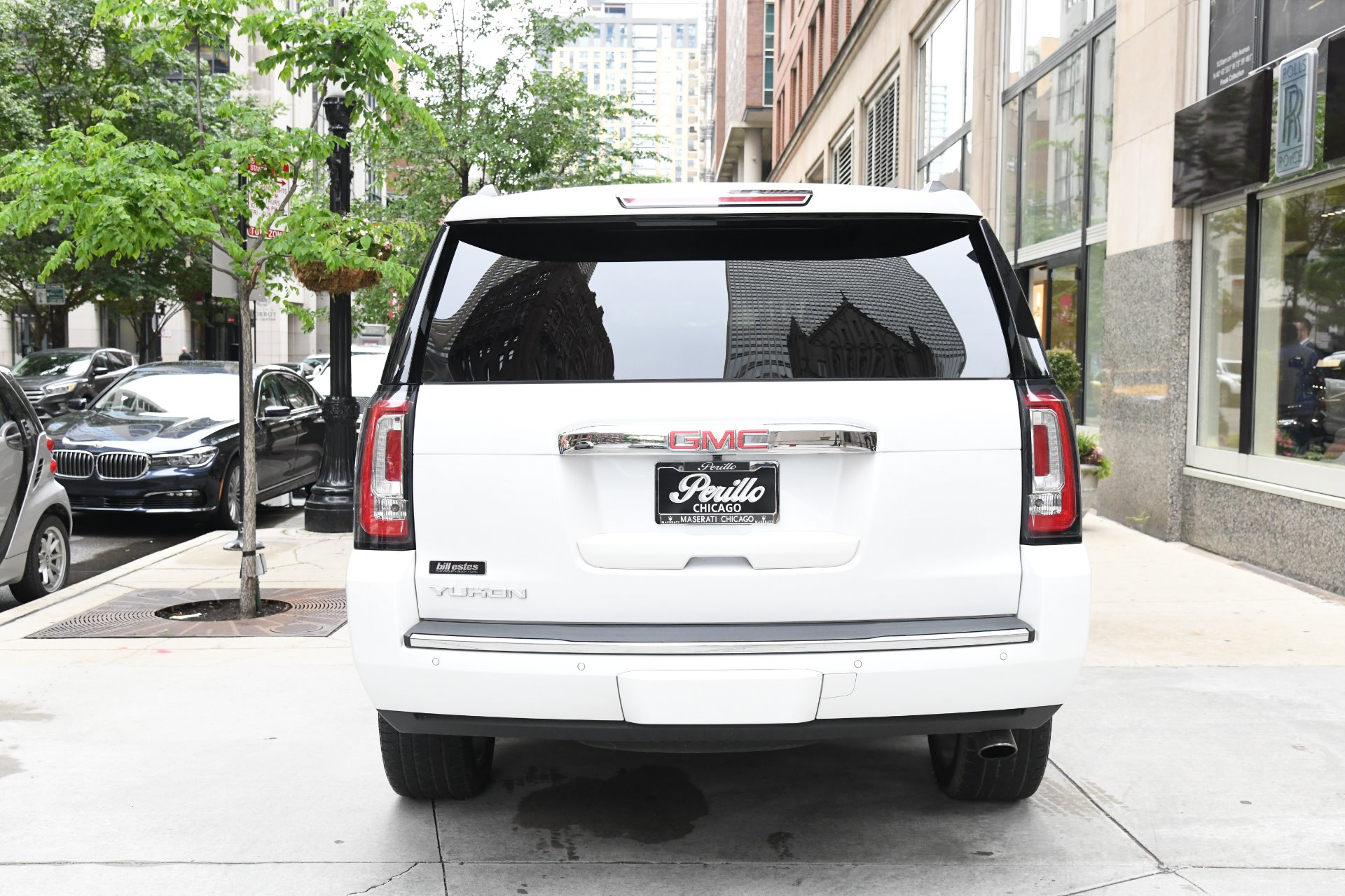 Used 2016 GMC Yukon Denali | Chicago, IL